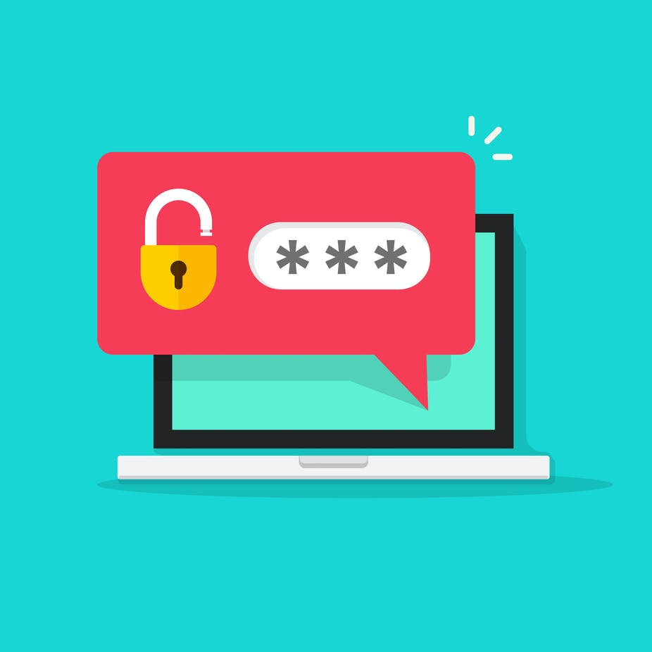 Using truly secure passwords Passwords are everywhere – and they present an impossible puzzle. Social media profiles, financial records, personal correspondence and vital work documents are all protected by passwords. #HappyFlukeDay2020pic.twitter.com/BWplcJcgku