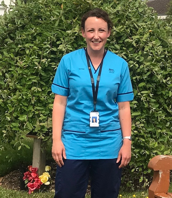 Thank you to our amazing Learning Disability Dietitian Helen, who is supporting the nutritional needs of people with a Learning Disability throughout #COVID19 and beyond. We are very lucky to have you on our team 🌈🥰 #DietitiansWeek #Dietitian @NHSaaa @NAHSCP