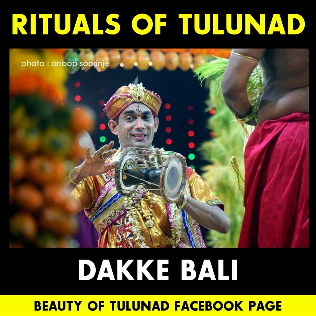 Heres 4 Beautiful Rituals of Namma Tulunad (Part 05)..   ...spb... #Tulunadu #Tulu #Rituals #Culture #TuluTradition #TuluCulture #Tuluvapic.twitter.com/oV23s5hThR
