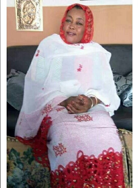 Innah lillahi wainnah ilaihi rajuun ! With a deep sorrow, sympathy, and total submission to Will of Allah, we regret to announce the death of hajja Bina Abba Yusuf (YAMOROM) of Damaturu emirate council. May Allah forgive her and Grant her jannatul firdaus amin