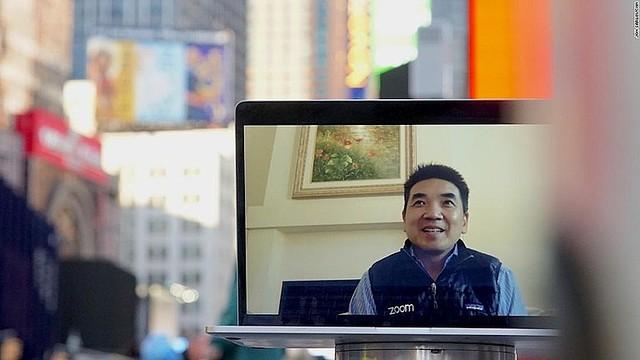 【急増】ビデオ会議システム提供の米Zoom、売上高が2.7倍新型コロナによる外出制限が影響。利用している従業員10人以上の企業は約26万5400社と前年比で354%増加した。