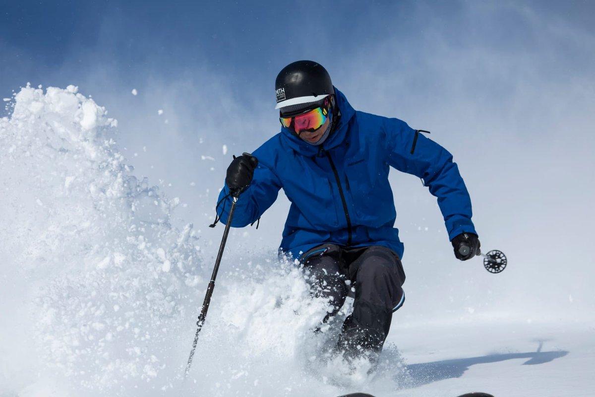 極上のパウダースノーに体を預ける。そんな冬を夢見て。 Snow Splash! Let's dive into ultralight powder snow. Dream your next magical winter.  #ヒルトンニセコビレッジ #パウダースノー https://t.co/zR5cwIRdHH