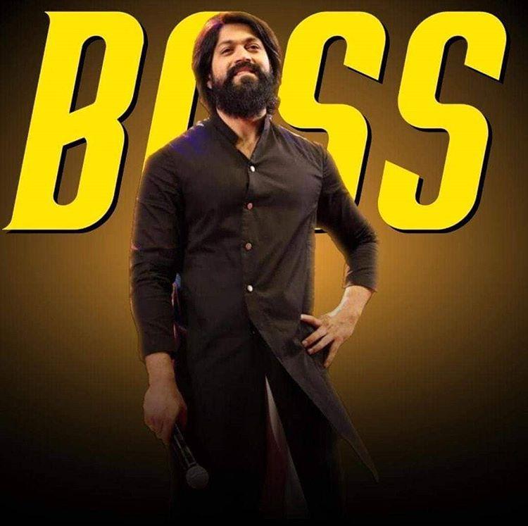 Boss Of Mass @TheNameIsYash .  #KGFChapter2 #Master https://t.co/uwB6ctSBDL