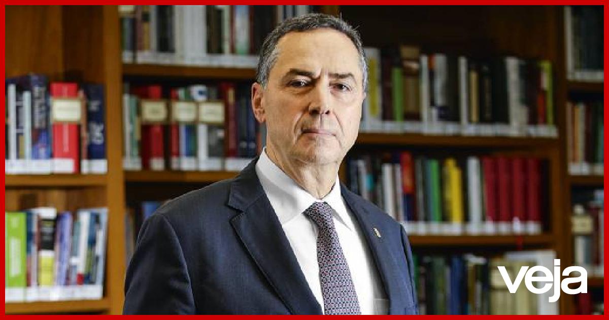 Por auxílio emergencial, Barroso pede que Dataprev pare de usar banco de dados da Justiça Eleitoral. Na coluna do Matheus Leitão (@Mleitaonetto) #VEJAColunistas veja.abril.com.br/blog/matheus-l…