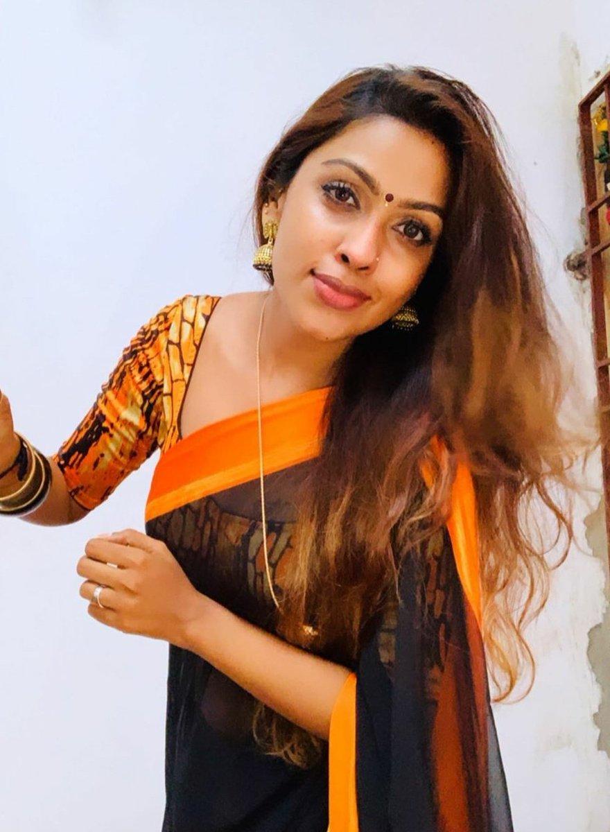 "A c t r e s s F e e d s on Twitter: ""Sri Nikha 🍊 #Srinikha… """
