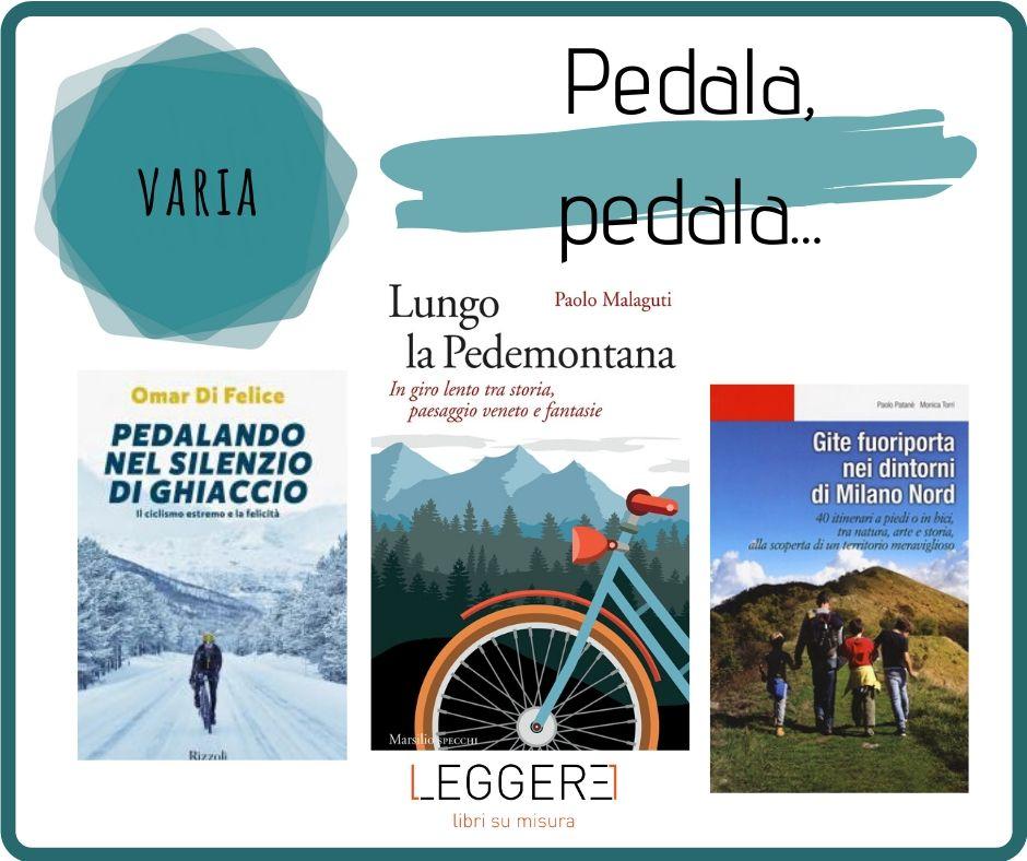 #bicicletta