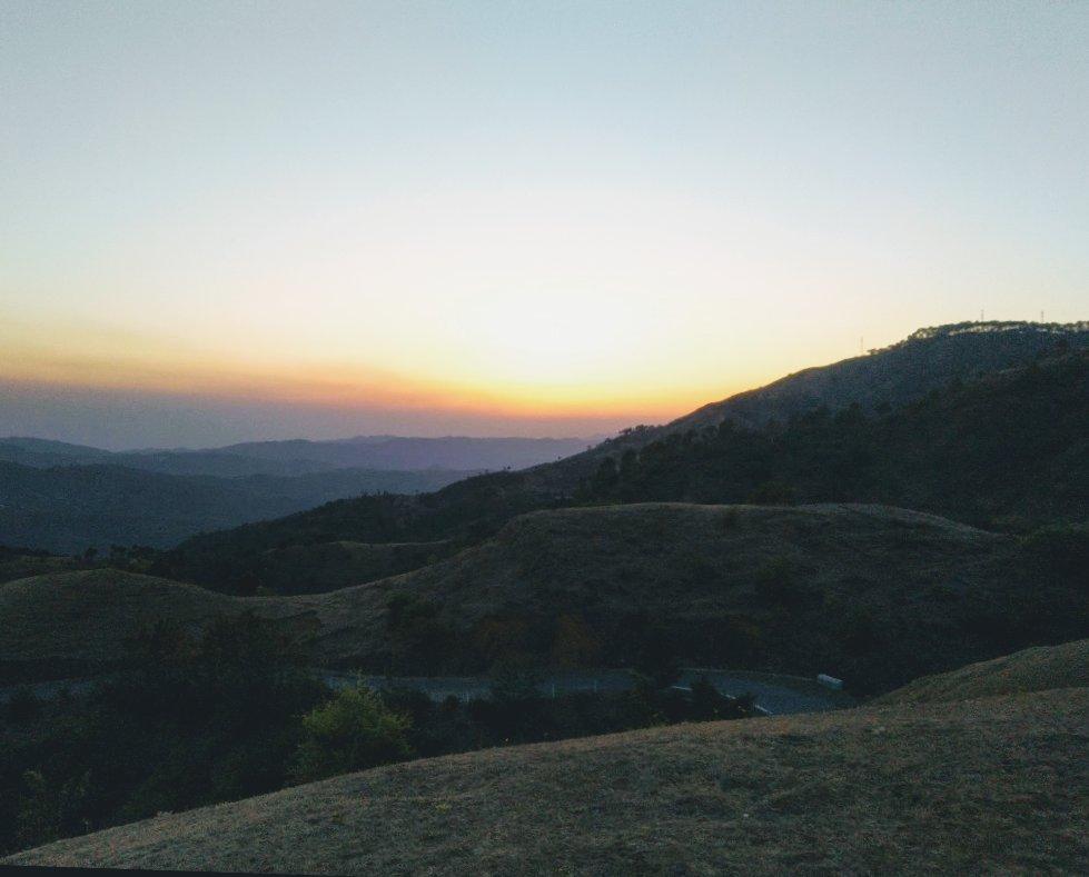 @manuparida1 Sunset..