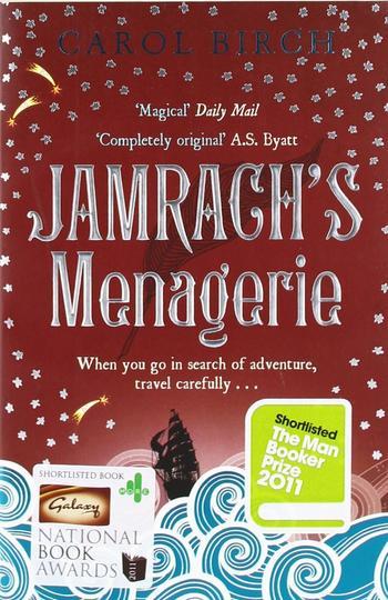Review Tuesday: Jamrach's Menagerie - #Victorian #Adventure #ReviewTuesday http://trbr.io/8nUTBmE via @LisabetSaraipic.twitter.com/bnfHR7GVYD
