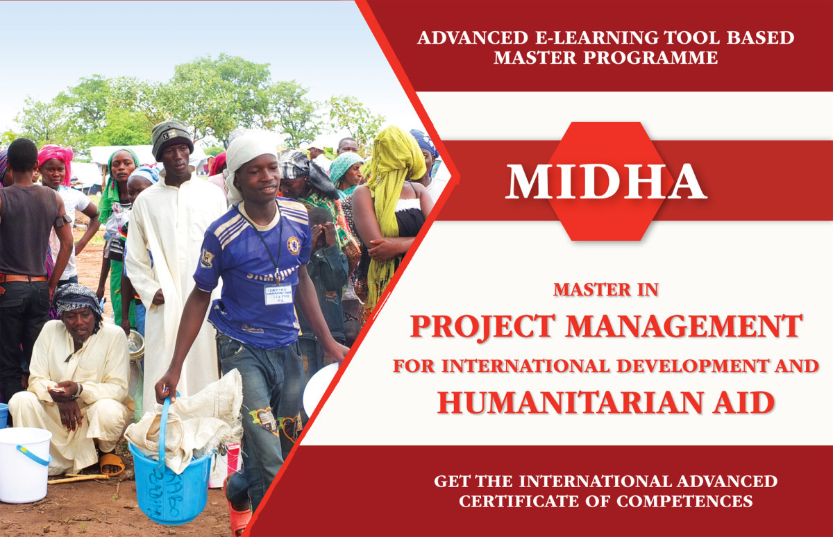 The profession of Project Manager takes on key importance in organizations and companies of all sizes. Enrol in our fully online Master MIDHA - Project Management for International Development and Humanitarian Aid. Ask for information. http://www.socialchangeschool.org/en/master/international-master/master-in-project-management-for-international-development-and-humanitarian-aid/ … #BeTheChange pic.twitter.com/D6i9RNB7s4