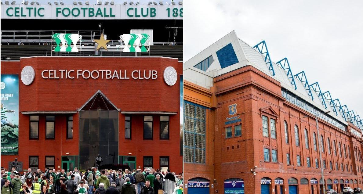 Celtic Park named as fifth best atmosphere in world football but Ibrox and Hampden snubbed from the list 🗣️  https://t.co/swmnBzIvll https://t.co/TN6m0MdTq0