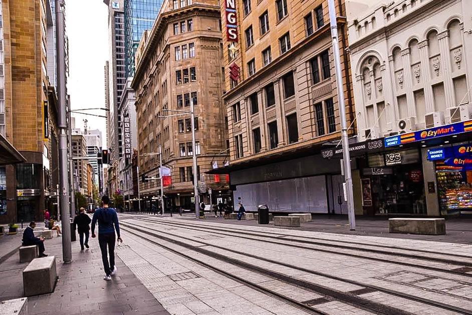 Sydney #Sydney #Photography #CityPhotography #Photo #StreetPhoto #Picture #PhotoOfTheDaypic.twitter.com/xlDbN857c9