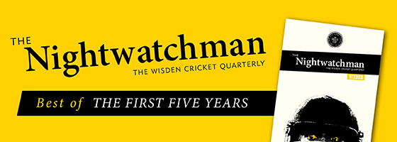 Its quiz night! When: Tonight 20.30 BST Where: Our Facebook Page ow.ly/2k8w50zLvcc How to enter: Please donate what you can to the ongoing production of the Pinch Hitter ow.ly/SHhF50zLvcd Prizes: 4 copies of #NightwatchmanXI Best of the First 5 Years special edition