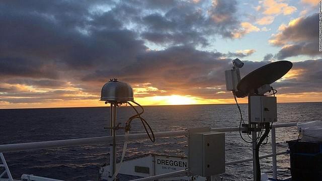 【南極大陸周辺】「世界一きれいな空気」、南氷洋で発見 米研究大気汚染の原因となるエアロゾル粒子が存在しない大気の領域が見つかった。地球上でも極めて数少ない場所の1つとしている。