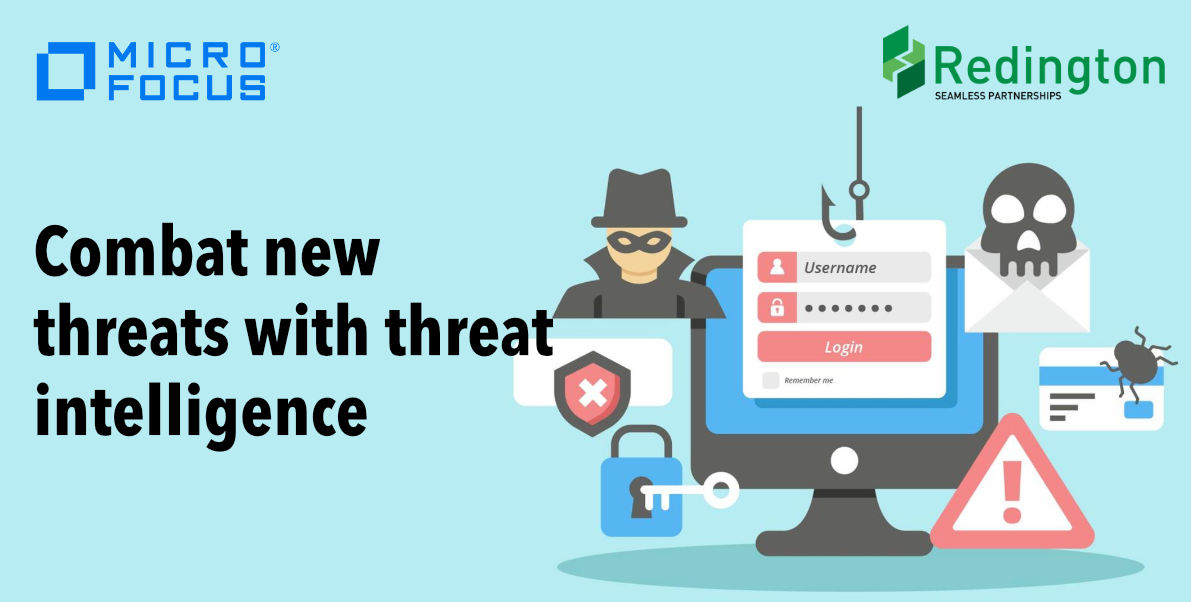 Combat new threats with threat intelligence  Learn how adding cyber threat intelligence to your security incident and event management (SIEM) system can boost its value to your organization and reinforce your defensive capabilities https://bit.ly/3elWFpx . @MicroFocus #ArcSightpic.twitter.com/6gnMbUQDUH