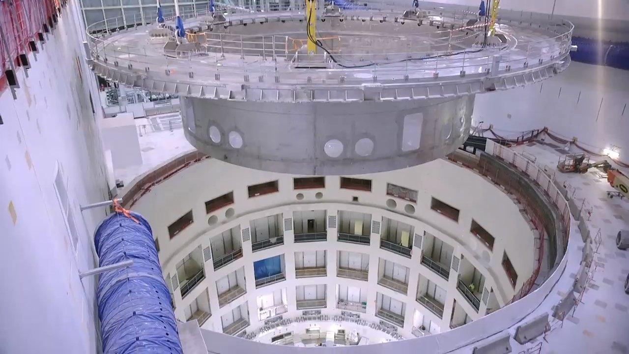Was #Wasserstoff mit #Kernfusion zu tun hat