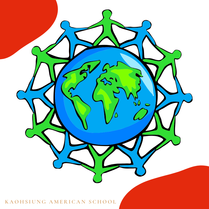 As an American school in Taiwan, we are inseparably connected to society both in the USA and in Taiwan. Recent events in the USA must serve as reminders of the responsibility we have to create a more inclusive, more just, and more humane future. Full post on FB.