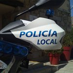 Image for the Tweet beginning: La Policía de Torrelodones incorpora