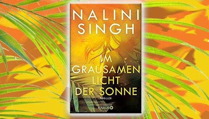 Nalini Singh: Im grausamen Licht der Sonne
