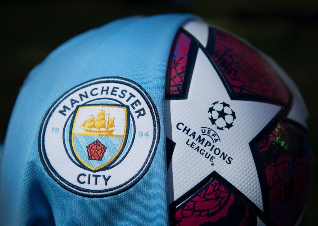 | Up next for Manchester City:   UEFA Cartel   FFP Cup   8 - 10 June    CAS - Switzerland  #ManCity | #CmonCity pic.twitter.com/lVNMdFgtgI