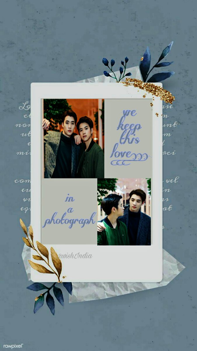 #2wish #PlanRathavit and #MeanPhiravich wallpapers. Please Retweet if you use  ...  Follow us for more because we'll share more new wallpapers every now and then. <br>http://pic.twitter.com/c5YbWXZK4R