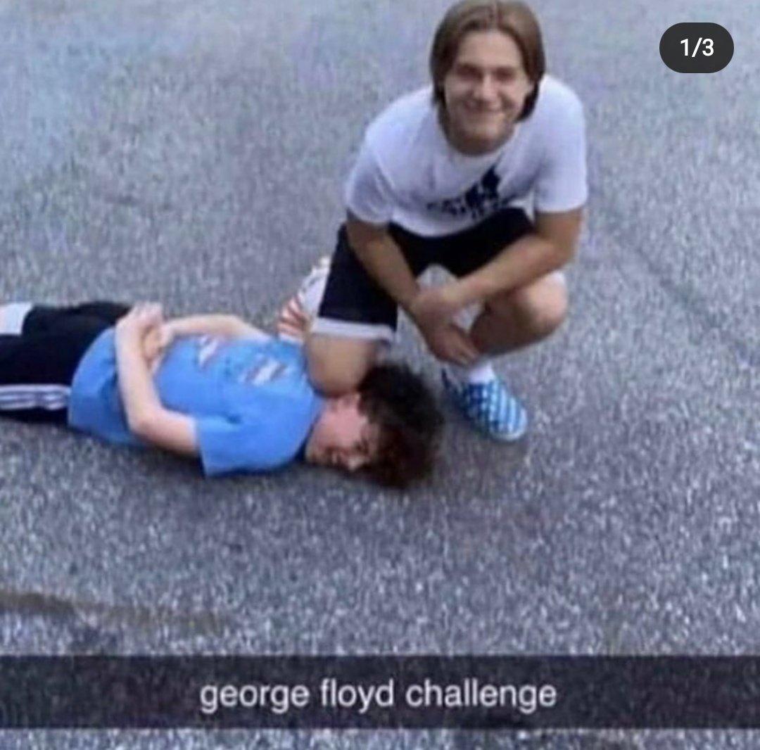 #GeorgeFlyod