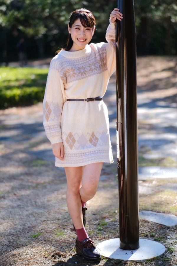 ブログを更新しました『yuriさん 2020.1.19 フレッシュ屋外大撮影会 葛西臨海公園』⇒ #yuri @yuriri_s2_  #フレッシュ撮影会 #葛西臨海公園 #FUJIFILM