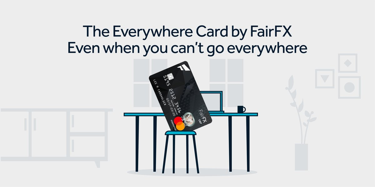 When you're able to get away from that home work station you've set up, our Everywhere Card is the perfect way to safely get your essentials.  You can also get a Family & Friends Card for loved ones that need your help with their shopping.  Learn more at https://t.co/qy7g0MjynB https://t.co/JMY8cmqQKa