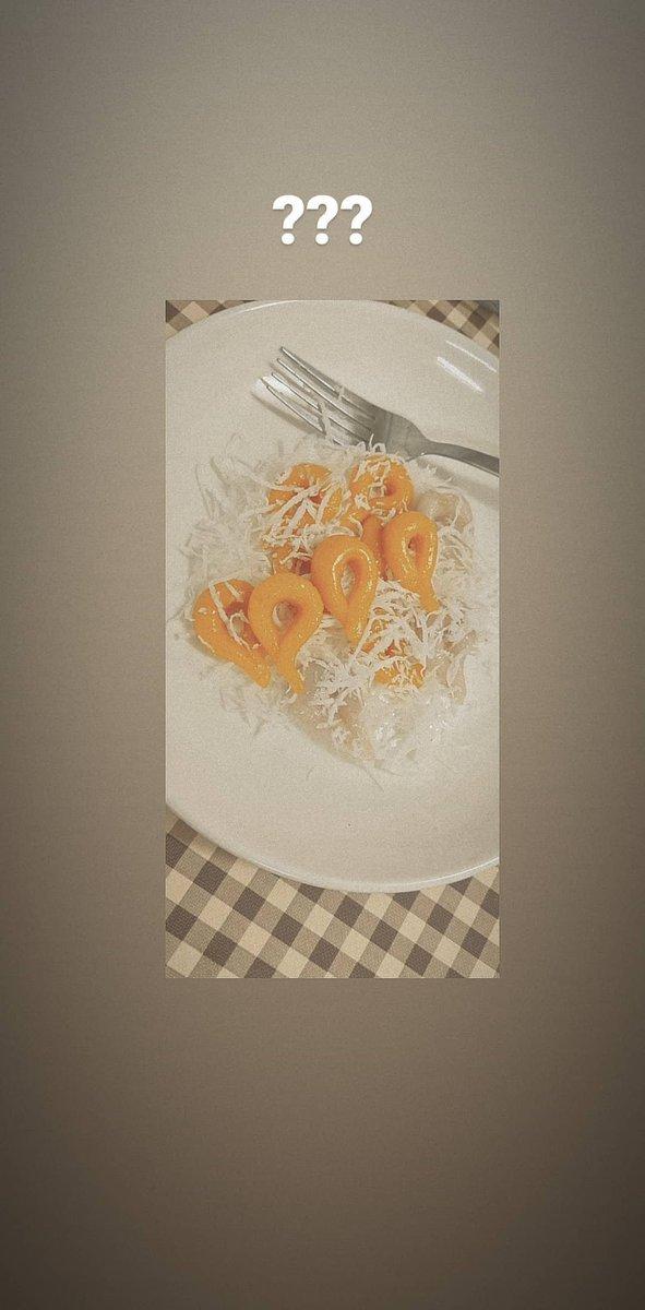Plan's IGs Update : 03.06.2020  ขนมไข่ปลา??  #คนของแปลน #PlanRathavit <br>http://pic.twitter.com/bawbRLZLd3