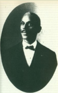 In 1904, George Edwin Taylor was the 1st Black person to run for president of the U.S. on a minor party ticket, he represented the National Liberal Party #BlackHistoryYouDidntLearnInSchool #BlackHistory #BlackHistoryEveryMonth #BlackExcellence #BlackHistoryEveryDay #BlackFactpic.twitter.com/V8I8itF0gv