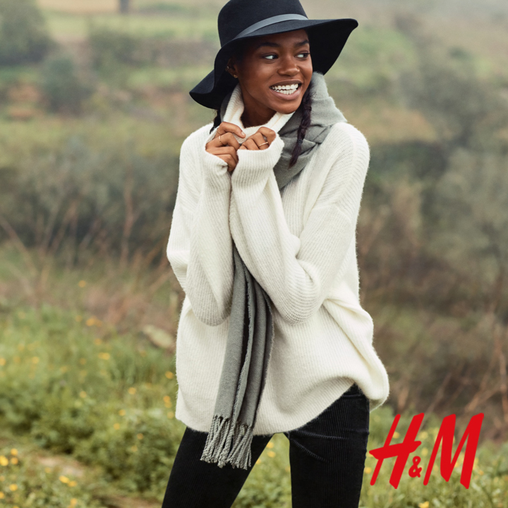 Get your favourite winter look, perfect for comfort and style from R 229. #HMSouthAfrica https://t.co/DKa31qHecq