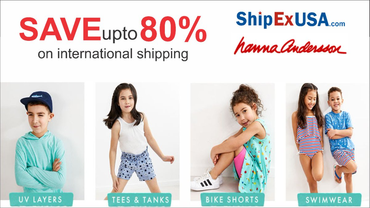 Use ShipExUSA to Save money ,Purchase products that aren't available in your home country & Access much greater choice and quality of products that you won't get in your home country.  #USA childrens wear #USA kids fashion #USA kids wear #childrens clothing USA#kidsstyle USA pic.twitter.com/OmIAuJPwgj