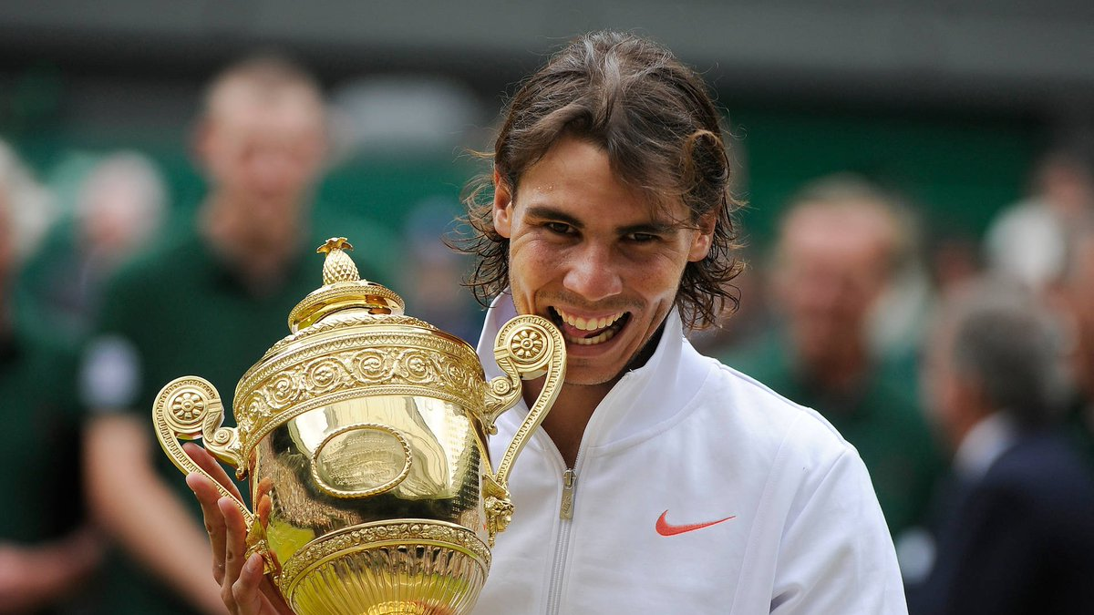 1️⃣9️⃣ Grand Slam titles ⁣ 4️⃣ Davis Cup titles ⁣ 2️⃣ Olympic gold medals⁣ 1️⃣ of tennis' greats...  Wishing @RafaelNadal a very happy 34th birthday! 🥳⁣ https://t.co/RrK9qfWKqh