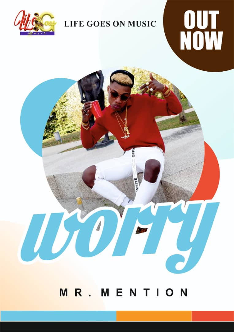 Worry 🔥🔥🔥😭❤ worry u dae worry me o ye mention are gain will be out tonight by almighty Allah power #xbaddest @mrmentiongram #salone #sierraleone #slim #freetown #cool #danchall #happiness #LOVEGAMBLE #LIFEGOESONMUSIC #UTITI #tumba #NUMBERONEQUEEN #OLALA #Girl #carr'evip https://t.co/yWI4t2IOM2