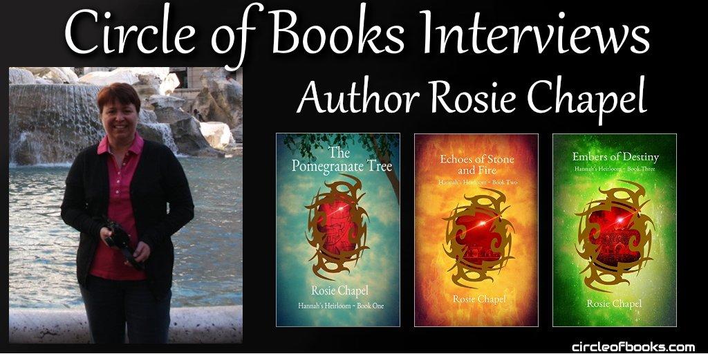 #interview #author #IARTG #ASMSG Interview - Rosie Chapel @RosieChapel2015 http://goo.gl/KKcYxh    #writersnetwork #bookworm #booklover #booknerd #bookaddict #bookaholic #bookbloggerpic.twitter.com/KbsTe60tNH