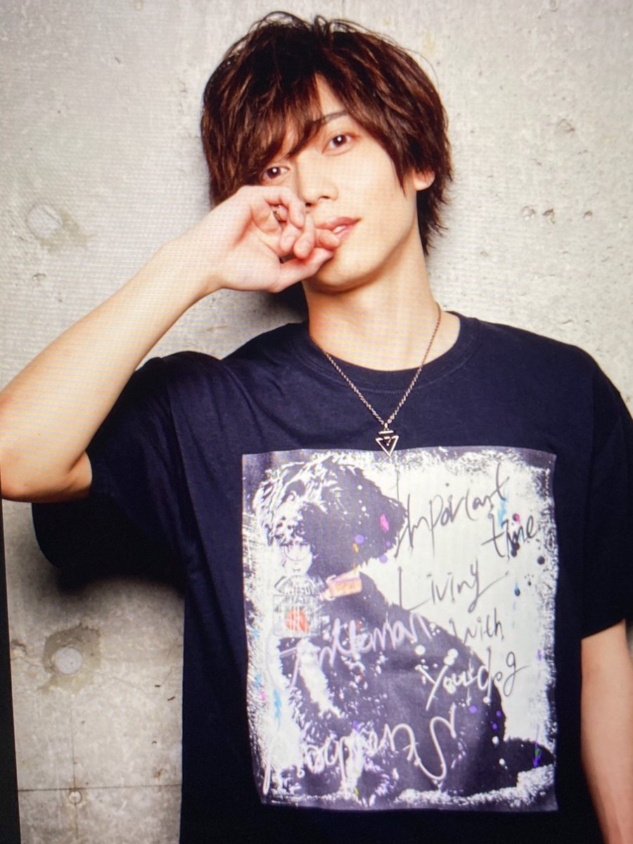 おこげがTシャツに☆ ー アメブロを更新しました#染谷俊之