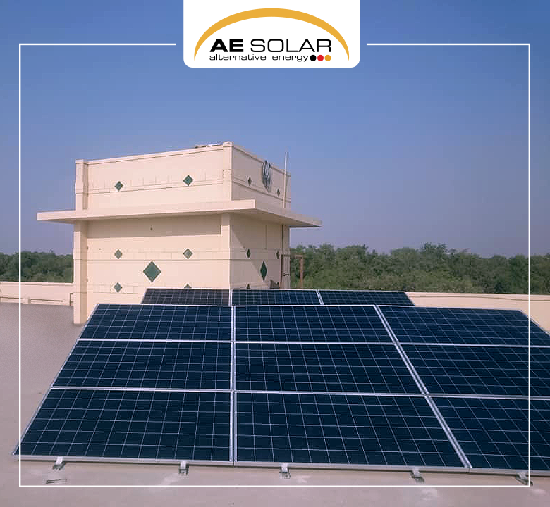 #AESolar modules are successfully operating on the roof of WWF office in Pakistan.  We are proud to contribute to actions of a company, that strives to make a world a better place.  #SolarEnergy #SolarPower #Renewables #RenewableEnergy #PVModules #SolarModules #Modules #PVpic.twitter.com/tWU1vnUg92