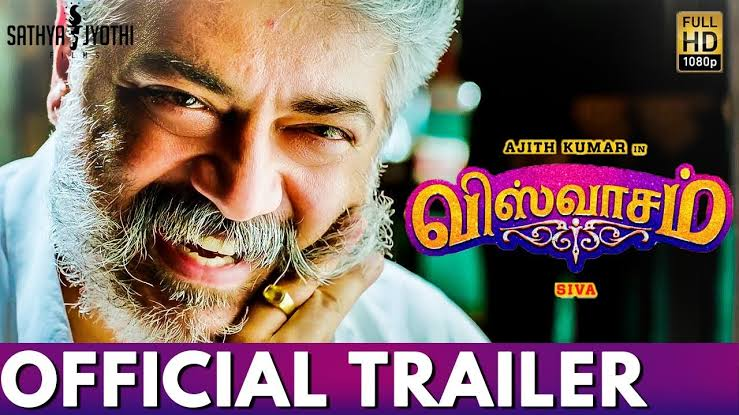 இந்த இரண்டு trailer ல உங்க favourite trailer எது?   Viswasam - Rt   Vivegam - like   #Valimai <br>http://pic.twitter.com/KdO1i4yaRp