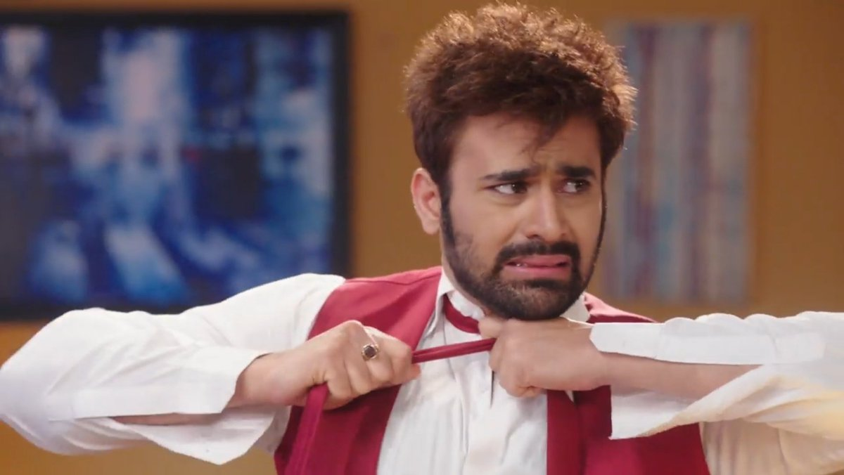 No one can act this scene... Only Pearlvpuri can do......  #1YearOfBepanahPyaarr<br>http://pic.twitter.com/oCyVfWIyLn