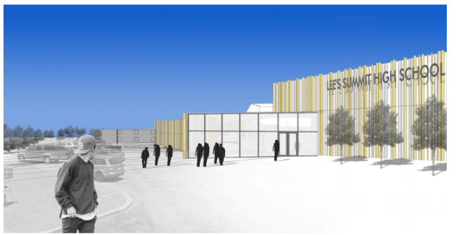 1) LSR7 Voters- LSHS is grateful for your support!  We are so excited to see these upgrades come to fruition.  With improvements to our facility, integration of future-ready learning spaces, and enhancement to our athletic and activity spaces, our students will benefit for years pic.twitter.com/bEZxmOJt74