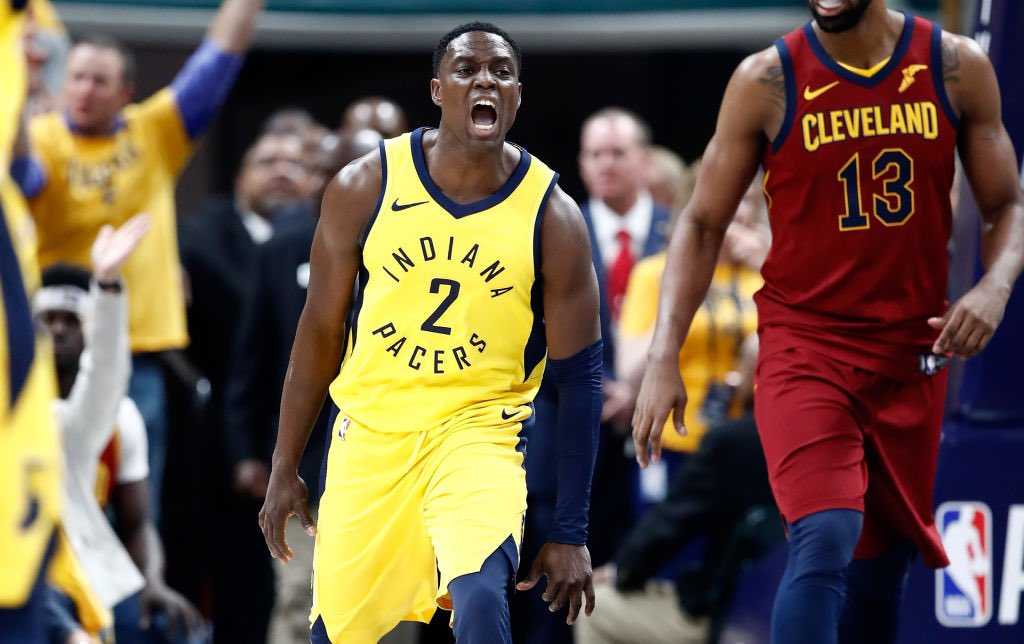 New Who's Got Next?! Podcast w/ Darren Collison -Details on his abrupt retirement -Just how close did he come to joining LeBron & Lakers? -A return in 2021? -His new project @ProsVision1 & UK's talented '20 trio -'18 IND vs. CLE 'What if' @WISH_TV 📲apple.co/2Ms5zWx 📲