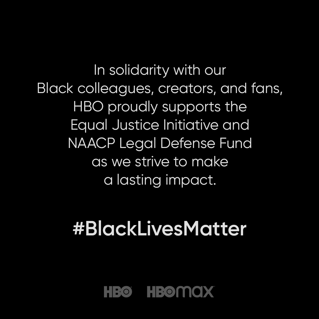 Words are not enough. #BlackLivesMatter https://t.co/c1IjdukebV
