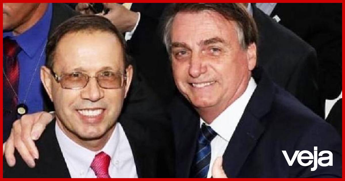 Carlos Wizard: dos braços de Doria ao berço do bolsonarismo veja.abril.com.br/economia/carlo…