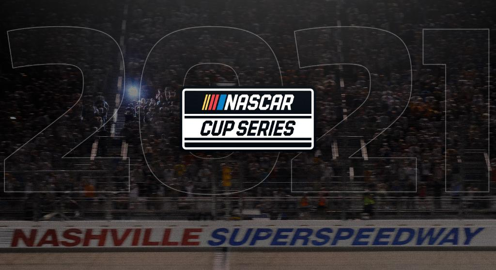 BREAKING NEWS: NASCAR Cup Series to race at Nashville Superspeedway in 2021: nas.cr/2U36z7F