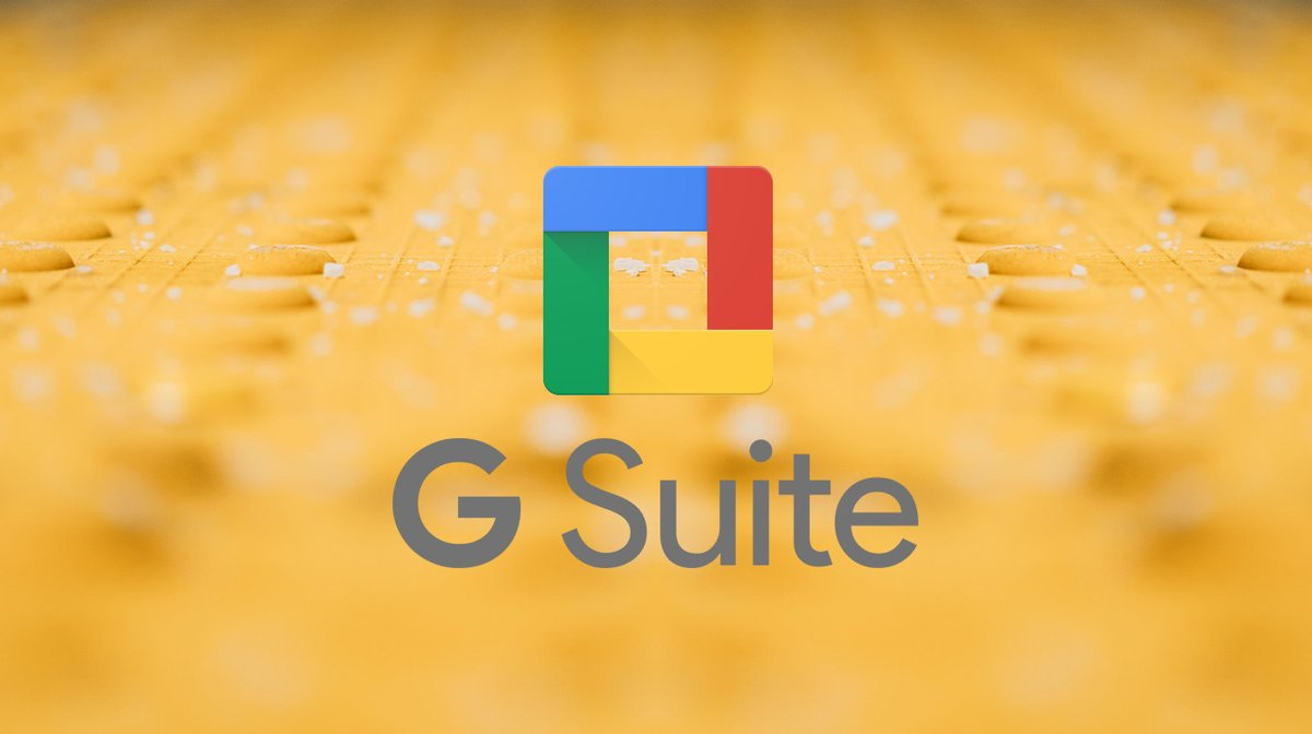 Things to keep in mind when downloading apps from G Suite Marketplace #marketplace  http:// dlvr.it/RXvNsf    <br>http://pic.twitter.com/1b29Luvm1C