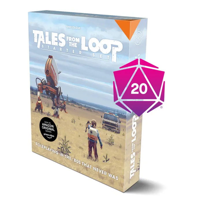 The Tales From The Loop Starter Set is now also available for online play at http://Roll20.com ! A great way to get started with this amazing RPG by @simonstalenhag and @FriaLigan https://marketplace.roll20.net/browse/module/5949/tales-from-the-loop-starter-set… https://twitter.com/BG_Heaven/status/1261972937361547266…pic.twitter.com/wx4OoqbV8p