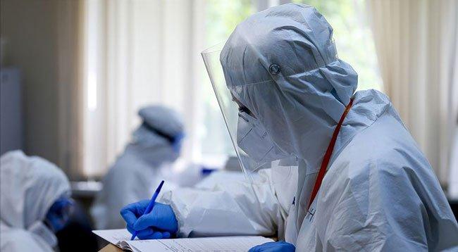 Dünya Genelinde 600'den Fazla Hemşire Kovid-19'dan Öldü #hemşire #koronavirüs #kovid19  https://t.co/vczj51nXmn https://t.co/121sE7WDZx