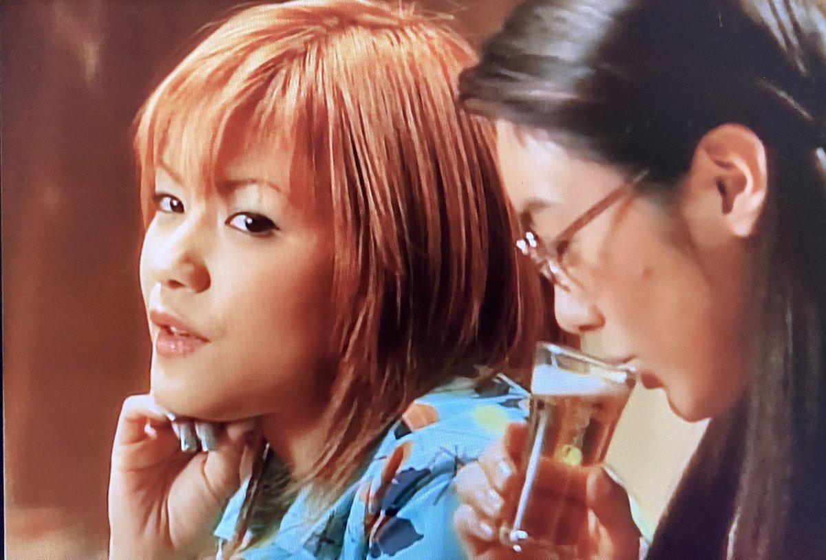 中澤 裕子 ごくせん