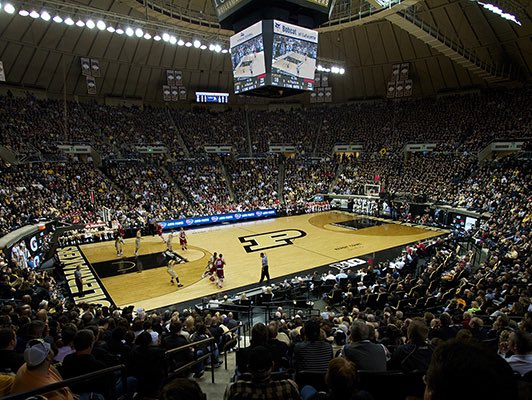 Blessed To Recieve An Offer From Purdue University !!🙏🏽 Thanks To The Coaching Staff @CoachPainter And The Rest Of The Coaching Staff. #GoBoilers 💛 https://t.co/WgBVwy5tng
