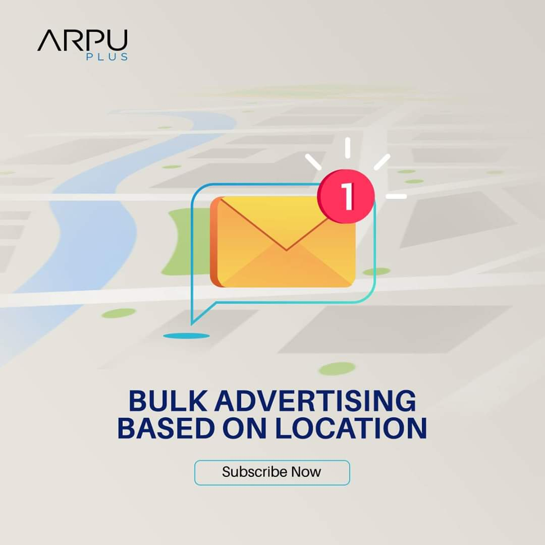 Planning to reopen your business? New seasons require new advertising tactics.  Our bulk advertising based on location is used to pinpoint consumers location and provide location-specific advertisements on their mobile devices.  Subscribe now: https://t.co/YFCPMFKTeU  #ArpuPlus https://t.co/whHVg7u599