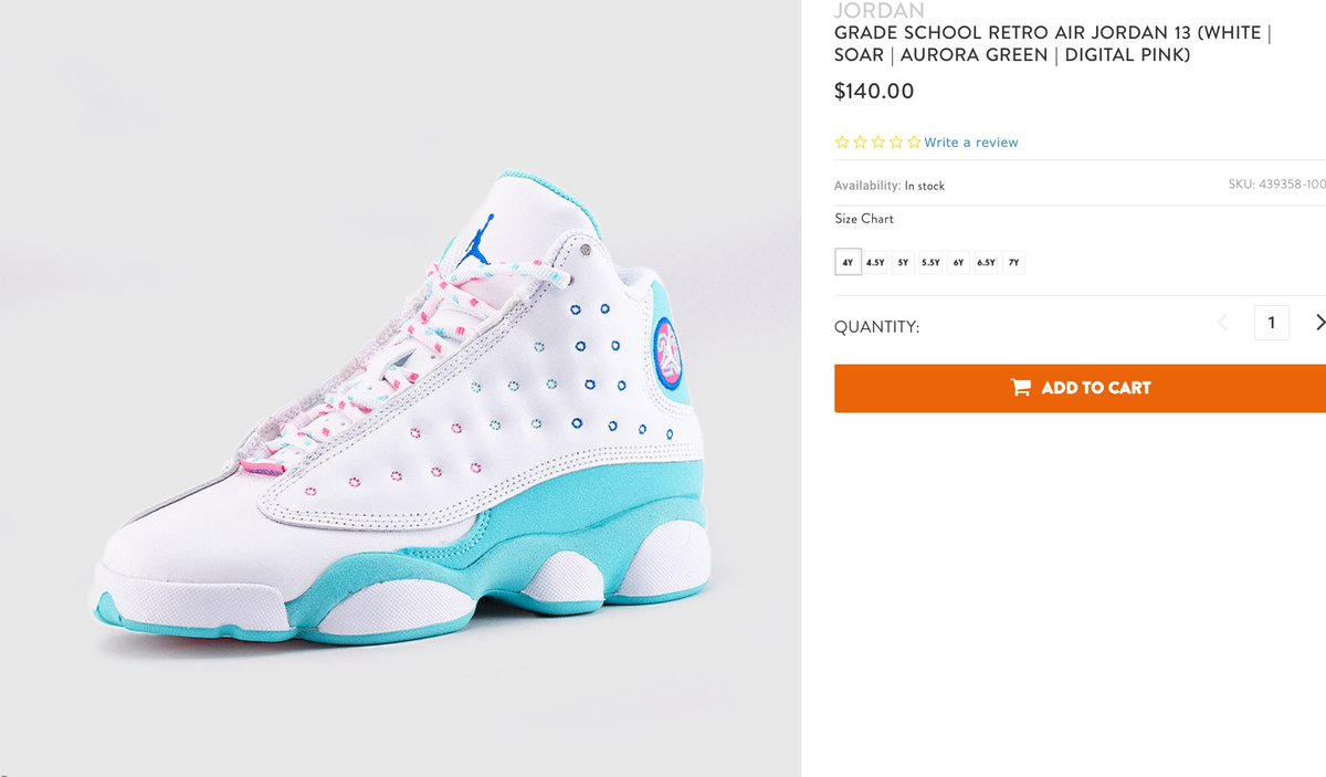 air jordan 13 retro aurora green